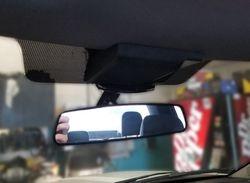 2020 F-150 Rydeen Blind Spot Sensors