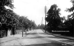 Bloxwich. c1920s