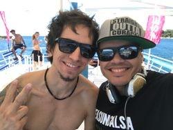 DLM & Luca