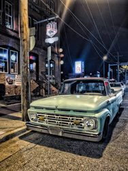 5. 63 Ford F100