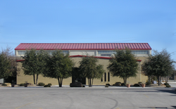 Bob Moran Parish Center