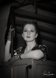 Model: Saskia Bax