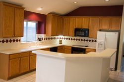 Kitchen---