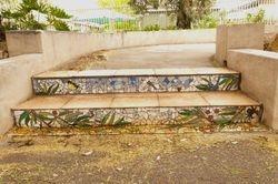 Steps Mosaic