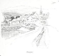 Donegal 120 years ago