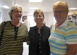 Joyce Zeha Spurling, Cherryl Bothwell, Nancy Wilson