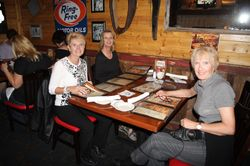 Leann, Gayla, & Rita