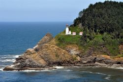Heceta Head Lighthouse