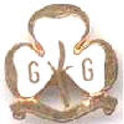 1973 Young Leader Promise Badge