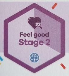 Feel Good Stage 2 Skill Builder