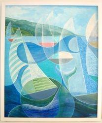 Seasonal Sailing 1-3