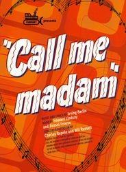 Call me Madam2000