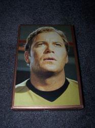 Star Trek Memories - William Shatner - Hard Cover