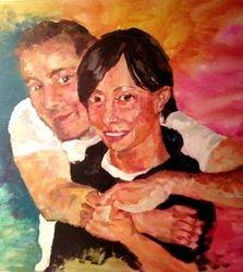 Martina and Lance