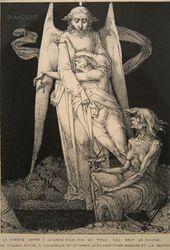 Rambert, Misery no 7, 1851