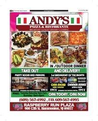 #Andys #AndysRestaurant #AndysPizza