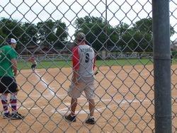 Pedernales ESD#8 goes to bat