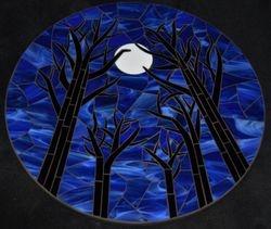 """Midnight Moon Table 22"""""""