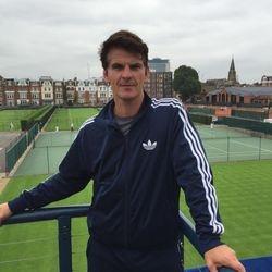 Equity Tennis Tournament 2015