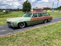 60.70 Buick station wagon