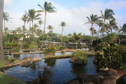 The Point at Poipu Resort - Gardens