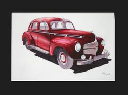 Classic Dodge    I/D 202B