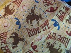 Ride-Em! COTTON 84