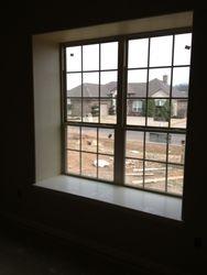 bay window in front bedroom