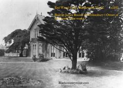 End Wood Court, Handsworth Wood. 1935
