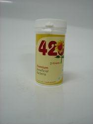 420 Bacteria