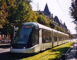 Avenue de la Marseillaise. Sept 2007 2/3