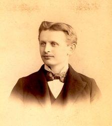 Arthur Durand of St. Louis, MO