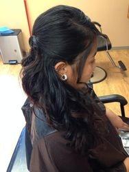 2014 Prom Hair