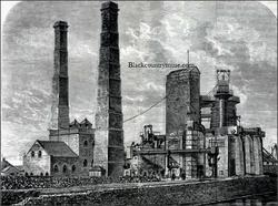 Darlaston, 1871.