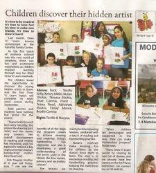 DNL in News 2008