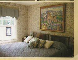 Sandzen Bedroom WSU