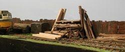 Logs wati shipment