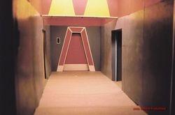 Cardboard Enterprise Corridors -pic 48