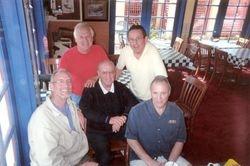 Charlie, Bud, Gary & Fred (2008)