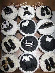 CC15 -Fashionista Cupcakes 1