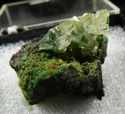 April 2012 Mystery Mineral Photo 1
