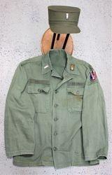 95th signals cold war: