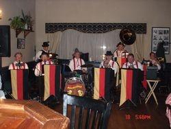 Robinson's Tavern