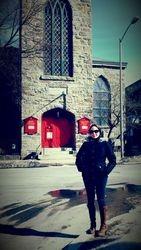 Lauren in Salem