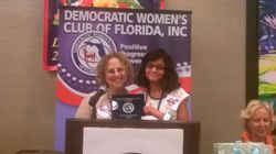 Democratic Women's Club of Florida