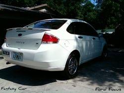 --------Ford Focus
