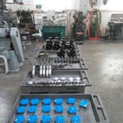Dodge Ram Gears Ready for Assembly