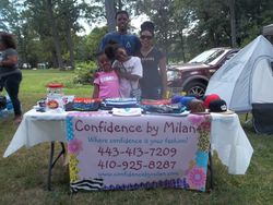 Yes we featured Youth Businesses
