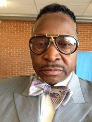 Pastor Gillespie