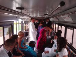 Clinton Prom 2011 Checking